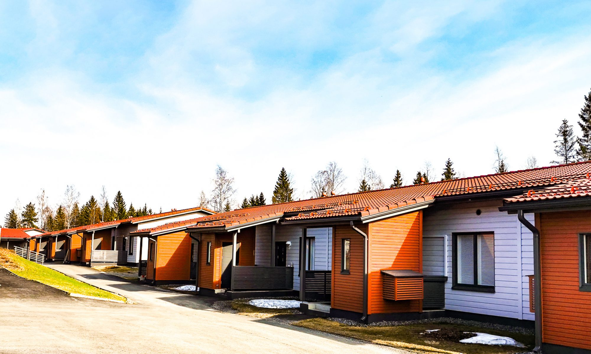 Asunto Oy Kuopion Kuunsäde